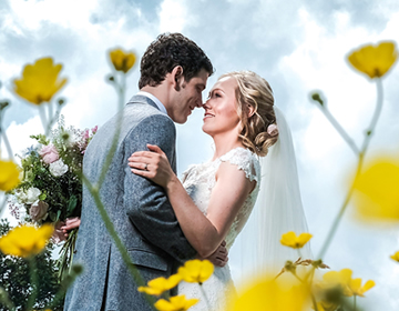 wedding videos north wales
