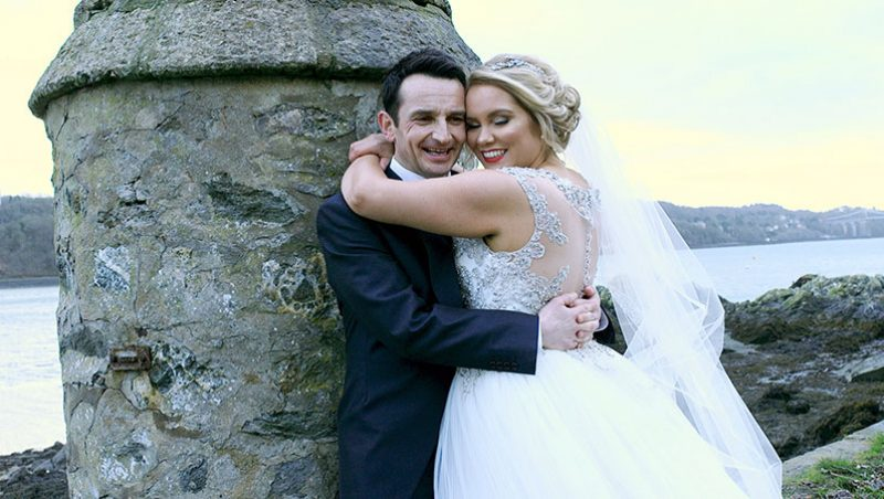 Roisin and Gary Wedding Video Anglesey North Wales